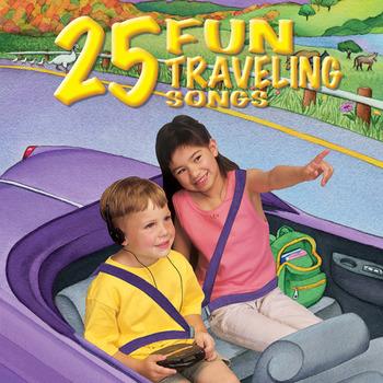 25 Fun Traveling Songs