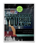 25 Graphic Designers You Should Know Web Quest Booklet