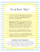 25 Idiom Worksheets: Grades 3-6 - Common Core Aligned