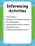 25+ Inferencing Activities and Printables!