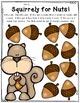 Math Games for October: No Prep, Color or Black & White