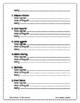 25 Page Careers Scavenger Hunt 4