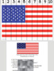 25 Patriotic Number Puzzles for Constitution Day & Other US Holidays