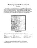 25 Puzzle Edgar Allan Poe Package,English Curriculum Director's Dream