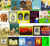 25 fantastic Read alouds with QR codes!
