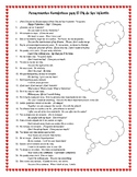 25 Romantic Spanish Sayings for Valentine's Day FREE (El Día de San Valentín)