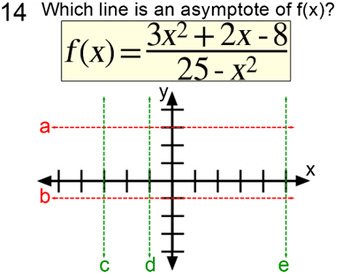 25 Socrative High School Math Assignments (Part 4) in PDF Files