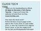 25 Ways to Become a Tech-Savvy Teacher