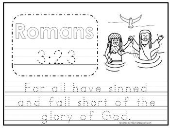 250 Bible Learning Worksheets Download. Preschool-Kindergarten Bible ...