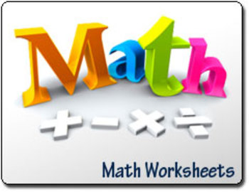 250 Equations Worksheets  (33 Pages)