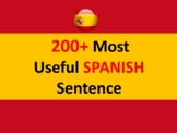 250 Most Useful Spanish Sentence (with English Translations)