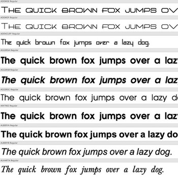 250+ TEXT FONTS – Commercial License for Teachers Pay Teac