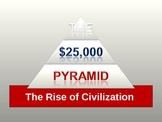 $25,000 Pyramid, The Rise of Islam