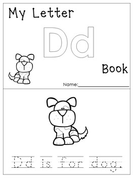 26 Alphabet Mini Books Printable Worksheets in a ZIP file.Preschool-KDG Literacy