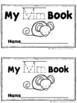 26 Alphabet Readers Mega Bundle  {Ladybug Learning Projects}