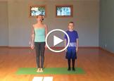 26 Animal-Inspired Yoga Poses