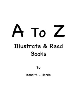 26 Books from A to Z