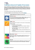 26 Essential Apps for Primary Students Today