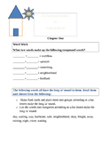 Tomie dePaola  26 Fairmont Avenue Guided Reading Packet