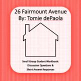 26 Fairmount Avenue Small Group Workbook
