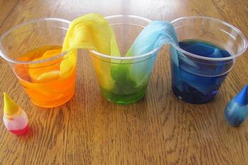 26 Science Experiments for Preschoolers