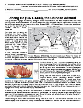 UNIT 5 LESSON 2. Chinese Dynasties GUIDED NOTES