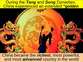 UNIT 5 LESSON 2. Chinese Dynasties POWERPOINT