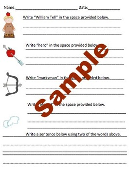 27 Famous People in History Handwriting Practice Worksheets - Unguided