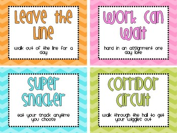 28 Classroom Coupons