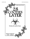 28 Cooties Later -a Comedy Horror for Kids-