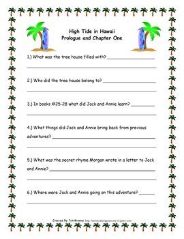 28 Magic Tree House- High ... by TchrBrowne | Teachers Pay Teachers
