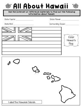 #28 Magic Tree House- High Tide in Hawaii Novel Study