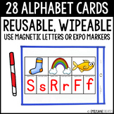 28 Sound Letter Matching Cards