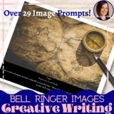 29+ Creative Writing Bell Ringers