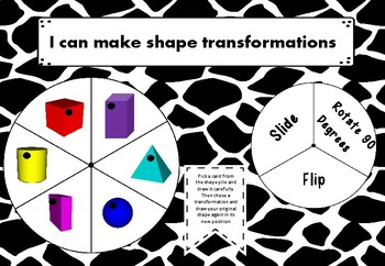 2D & 3D Shape Bundle - Comprehensive pack for Foundation to Year 2 and beyond!