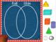 2D/3D Shape Sort SMART board