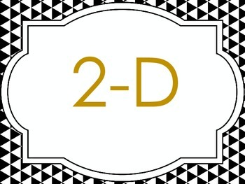 2D & 3D Shapes Flashcards