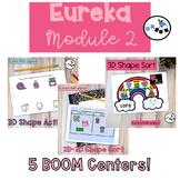 DIGITAL Eureka Math Module 2 Center Activities(Engage NY) BUNDLE