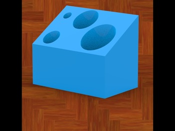 2D Design to 3D Printing: Desk Organizer