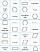 2D Figure Domino Game