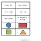 2D Geometric  Shapes Pack