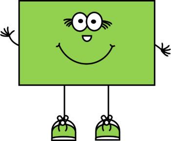 happy 2d shapes clip art by clip factory teachers pay teachers rh teacherspayteachers com shapes clip artist net shapes clip art free download
