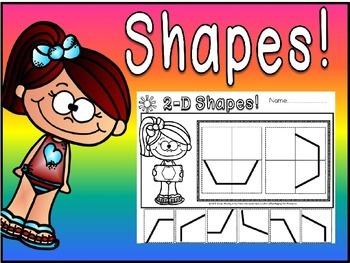 2D SHAPES LETS MAKE IT(FREE)