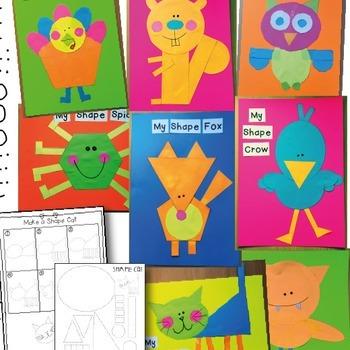 Nd Grade Math Arts And Crafts