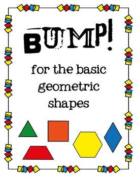 2D Shape Bump