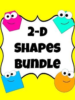 2D Shape Bundle