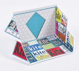 2D Shape Display Case: Kite