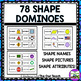 2D Shapes Game