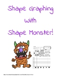2D Shape Graphing with Shape Monster