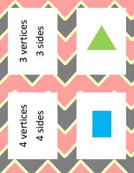 2D Shape Matching